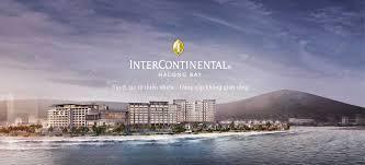 Biệt thự mặt biển 5* Quốc tế Intercontinental đầu tiên tại Hạ Long