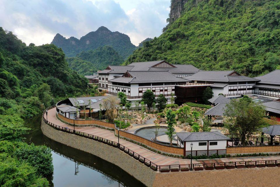 Bán Biệt thự Sun Onsen Village - Limited Edition Quang Hanh