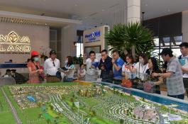 NovaWorld Phan Thiet tạo ấn tượng tốt với nhà đầu tư miền Bắc