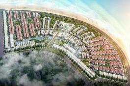 Sun Grand City Feria sở hữu vị trí chiến lược tại Hạ Long